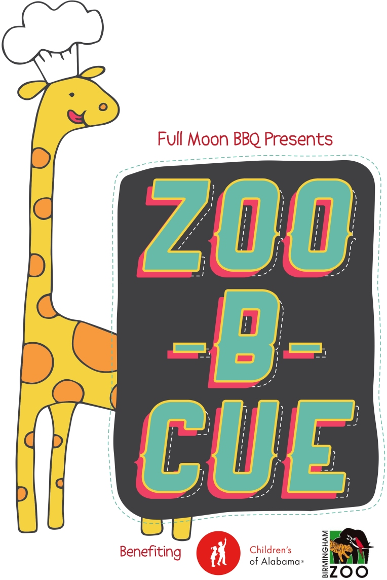 ZooBCue Mock Up